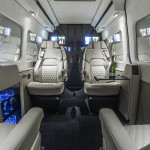 Sprinter Interior New 2