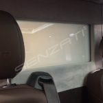 Senzati V Class Jet Class 6 Seat Business Plus Model Espresson & Beige Interior Pic 3