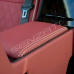 Senzati V Class Jet Class 6 Seat Business Plus Model Red Pic 6