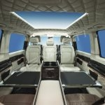 Senzati V Class Jet Class 7 Seat Business Plus Model Pic 1