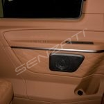 Senzati V Class Jet Class Jet Spec With Twin Consoles Brown Beige Interior Pic 6