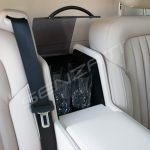 Senzati V Class Jet Class Jet Spec With Twin Cream Consoles & Leather Uppers Pic 4