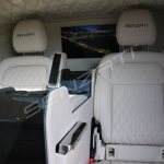 Senzati V Class Jet Class Jet Spec With Twin Cream Consoles & Suede Uppers Pic 7