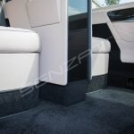 Senzati V Class Jet Class Jet Spec With Twin Cream Consoles & Suede Uppers Pic 8